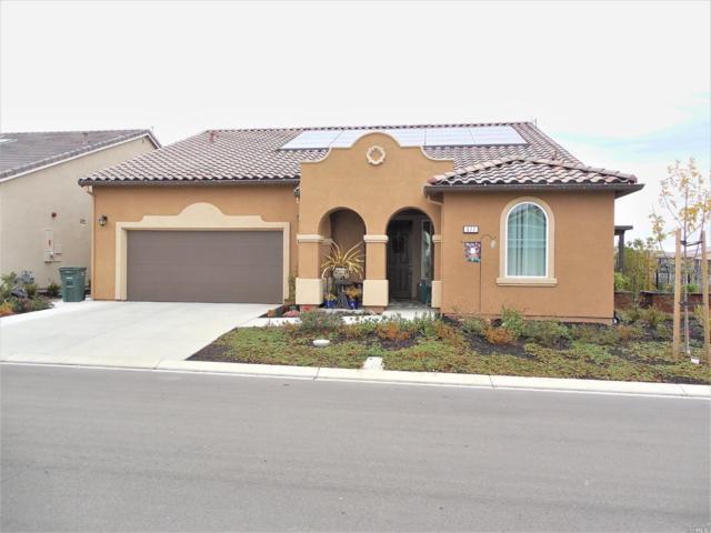 377 Silver Ridge Drive, Rio Vista, CA 94571 (#21830404) :: Rapisarda Real Estate