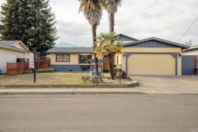 278 Pomo Drive, Ukiah, CA 95482 (#21830413) :: Intero Real Estate Services