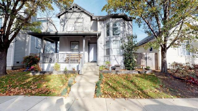 724 Bay Street, Suisun City, CA 94585 (#21830427) :: Rapisarda Real Estate