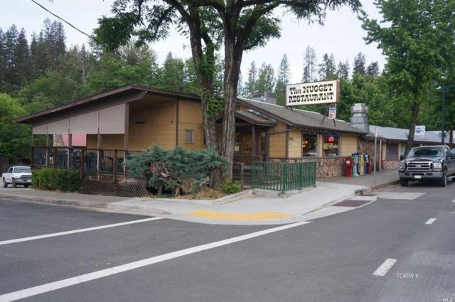 790 Main Street, Weaverville, CA 96093 (#21830429) :: Ben Kinney Real Estate Team
