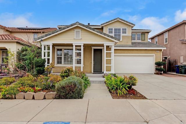 1007 Ashbridge Bay Drive, Pittsburg, CA 94565 (#21830432) :: W Real Estate   Luxury Team