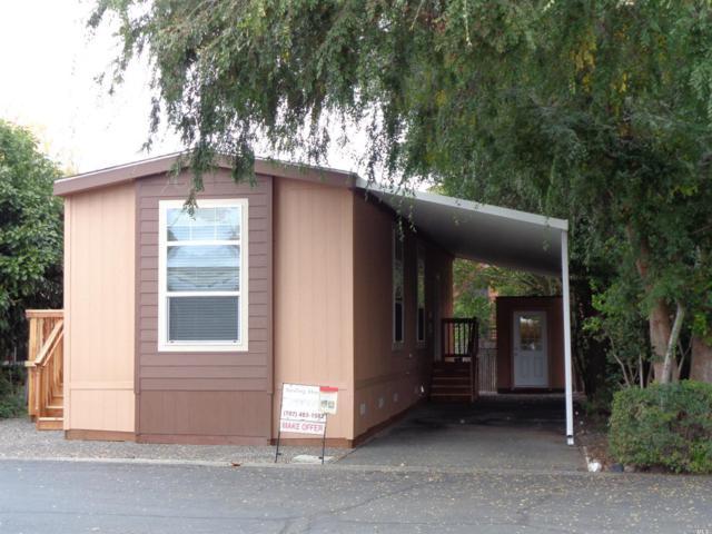 9 Larkspur Place, Santa Rosa, CA 95409 (#21830440) :: Rapisarda Real Estate