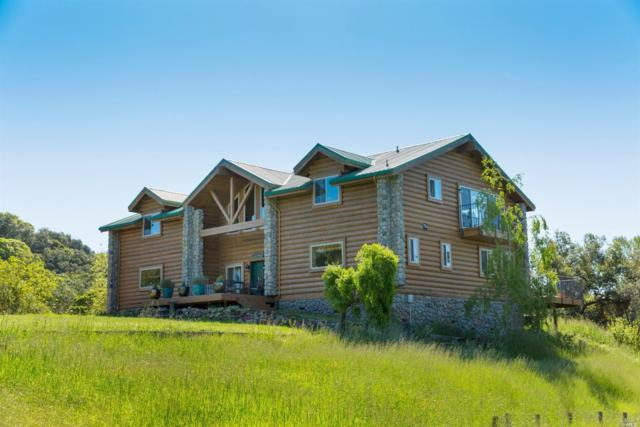 5644 Hillsborough Drive, Petaluma, CA 94954 (#21830443) :: Intero Real Estate Services