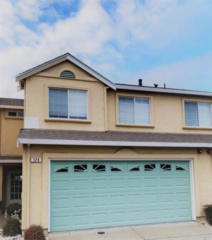 124 Southbridge Lane, Fairfield, CA 94534 (#21830450) :: Ben Kinney Real Estate Team
