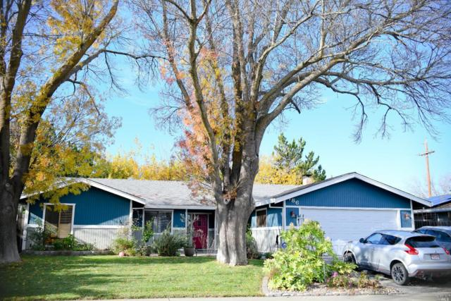786 Apricot Avenue, Winters, CA 95694 (#21830455) :: Lisa Imhoff | Coldwell Banker Kappel Gateway Realty