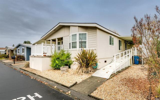 88 Estrella Drive, Santa Rosa, CA 95403 (#21830459) :: W Real Estate | Luxury Team