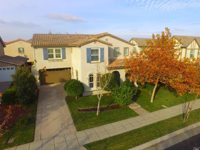 637 W Las Brisas Drive, Mountain House, CA 95391 (#21830465) :: W Real Estate | Luxury Team