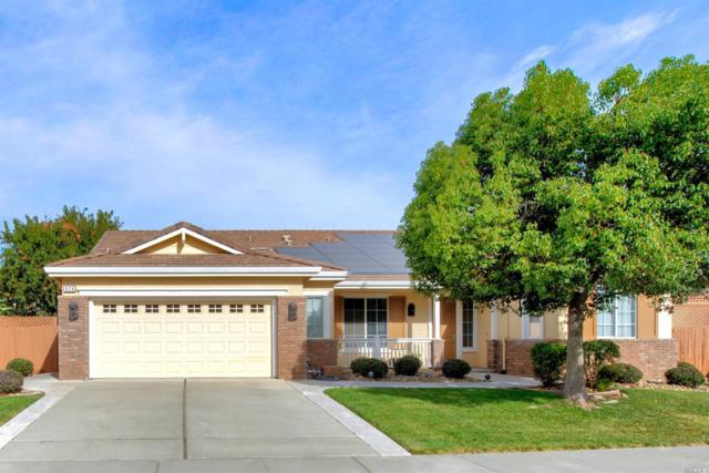 924 Zephyr Lane, Vacaville, CA 95687 (#21830479) :: Intero Real Estate Services