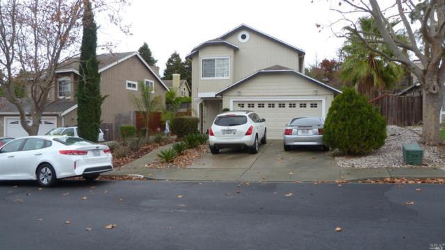 1020 Pueblo Court, Vallejo, CA 94591 (#21830509) :: W Real Estate | Luxury Team