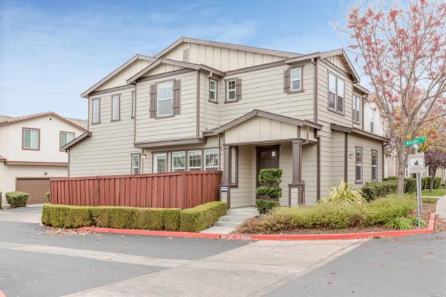 1637 Ainsley Lane, Fairfield, CA 94533 (#21830539) :: Windermere Hulsey & Associates