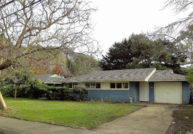 227 Marin Avenue, Mill Valley, CA 94941 (#21830551) :: W Real Estate | Luxury Team