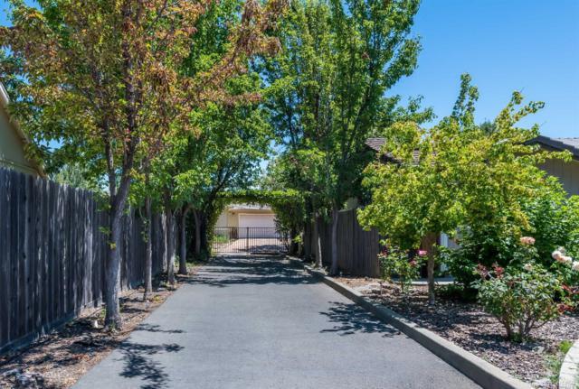 4208 Jefferson Street, Napa, CA 94558 (#21830560) :: Lisa Imhoff | Coldwell Banker Kappel Gateway Realty