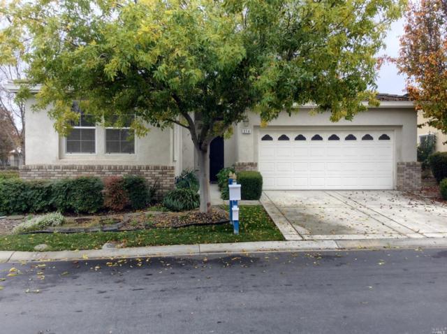 314 Fairbanks Drive, Rio Vista, CA 94571 (#21830601) :: Rapisarda Real Estate