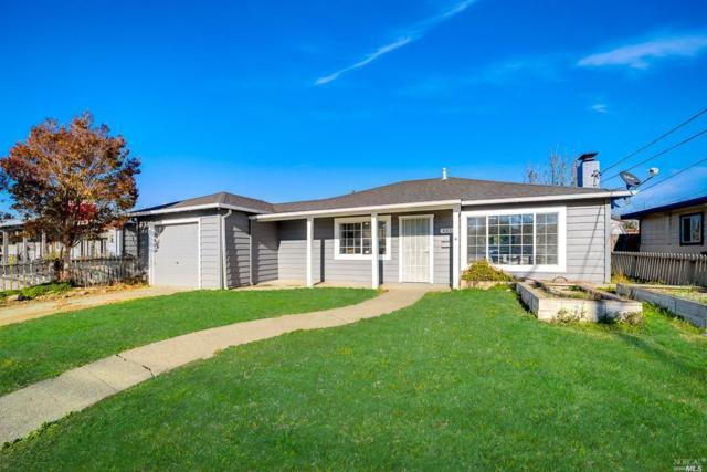 433 Coronado Drive, Petaluma, CA 94954 (#21830608) :: Intero Real Estate Services