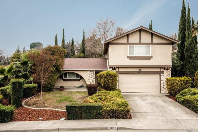 3013 Chestnut Court, Fairfield, CA 94533 (#21830610) :: Lisa Imhoff | Coldwell Banker Kappel Gateway Realty