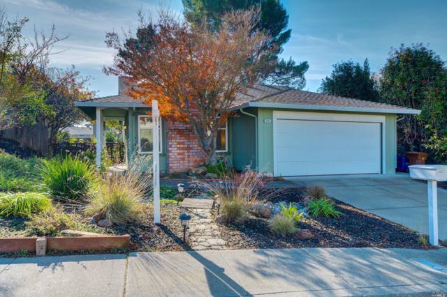 460 Raymond Drive, Benicia, CA 94510 (#21830625) :: Lisa Imhoff   Coldwell Banker Kappel Gateway Realty