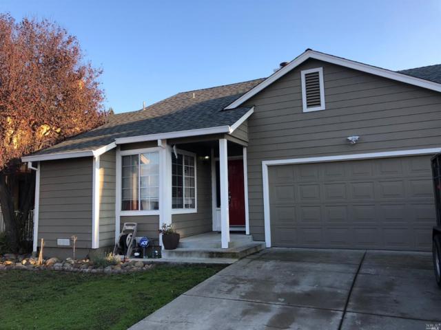 125 Birchwood Court, Suisun City, CA 94585 (#21830626) :: Windermere Hulsey & Associates