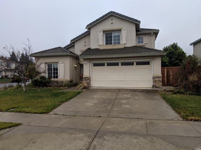 681 Tuscany Court, Fairfield, CA 94534 (#21830628) :: Intero Real Estate Services