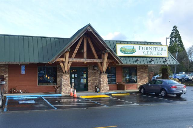 775 Central Avenue, Willits, CA 95490 (#21830638) :: Windermere Hulsey & Associates