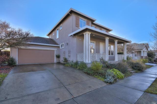1916 Winchester Lane, Petaluma, CA 94954 (#21830640) :: Intero Real Estate Services