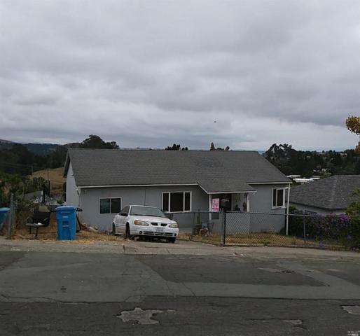 102 Navone Street, Vallejo, CA 94591 (#21830654) :: Intero Real Estate Services