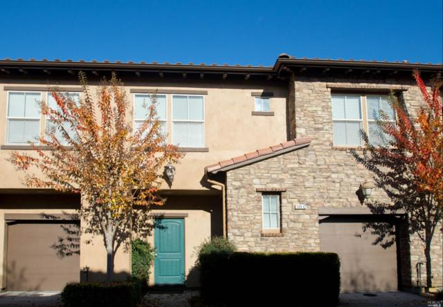 185 Stonegate Circle C, Cloverdale, CA 95425 (#21830660) :: Windermere Hulsey & Associates