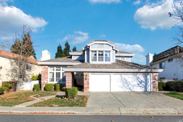 3248 Broadmoor Drive, Fairfield, CA 94534 (#21830668) :: Rapisarda Real Estate