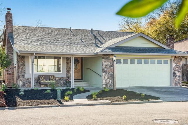 1348 Pinon Drive, Healdsburg, CA 95448 (#21830710) :: Intero Real Estate Services