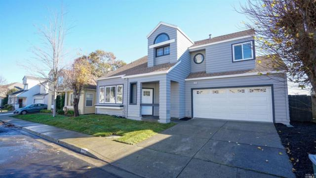 236 Waterview Terrace, Vallejo, CA 94591 (#21830718) :: Lisa Imhoff | Coldwell Banker Kappel Gateway Realty
