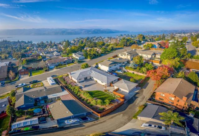 355 W M Street, Benicia, CA 94510 (#21830722) :: Intero Real Estate Services