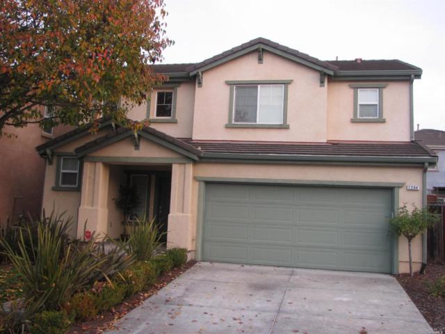 1204 W Halsey Street W, Vallejo, CA 94590 (#21830724) :: Lisa Imhoff | Coldwell Banker Kappel Gateway Realty