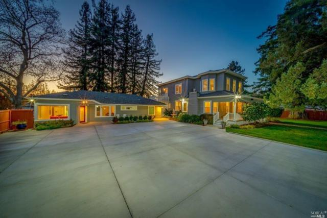 20 Garfield Lane, Napa, CA 94558 (#21830733) :: Lisa Imhoff | Coldwell Banker Kappel Gateway Realty