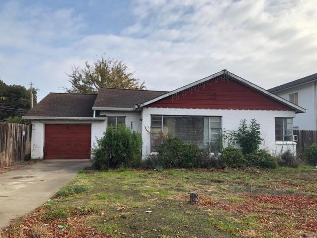 1132 Washington Street, Fairfield, CA 94533 (#21830764) :: Lisa Imhoff | Coldwell Banker Kappel Gateway Realty