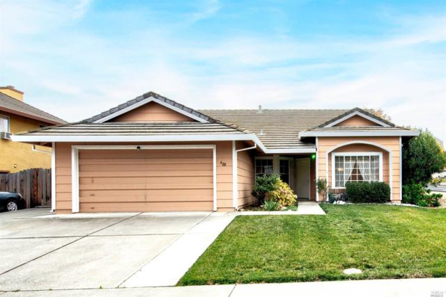 400 Havenwood Court, Vacaville, CA 95687 (#21830772) :: RE/MAX GOLD