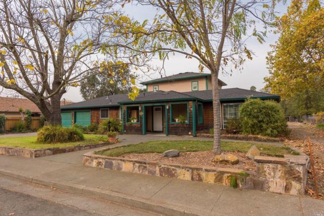 2033 Bluebell Drive, Santa Rosa, CA 95403 (#21830782) :: Intero Real Estate Services