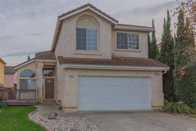 949 Craven Drive, Suisun City, CA 94585 (#21830804) :: W Real Estate | Luxury Team