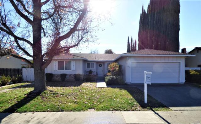 644 Fruitvale Road, Vacaville, CA 95688 (#21830806) :: Lisa Imhoff | Coldwell Banker Kappel Gateway Realty