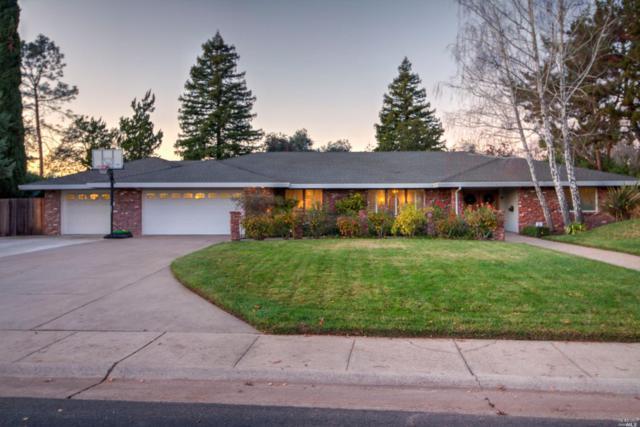 2420 El Pavo Way, Rancho Cordova, CA 95670 (#21830809) :: Intero Real Estate Services