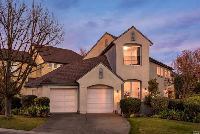 2117 Falcon Ridge Drive, Petaluma, CA 94954 (#21830841) :: Intero Real Estate Services