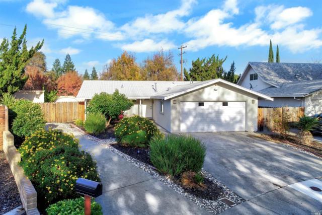 378 Chelan Drive, Vacaville, CA 95687 (#21830853) :: Intero Real Estate Services