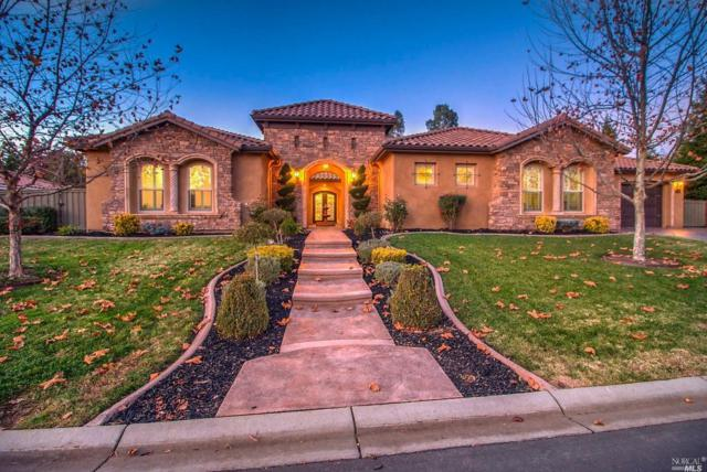 3713 Westchester Drive, Roseville, CA 95747 (#21830869) :: W Real Estate | Luxury Team
