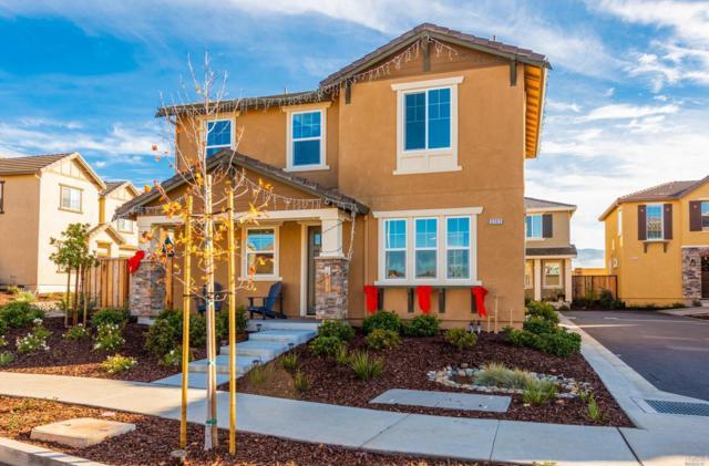 5302 Kelliann Place, Rohnert Park, CA 94928 (#21830873) :: Intero Real Estate Services