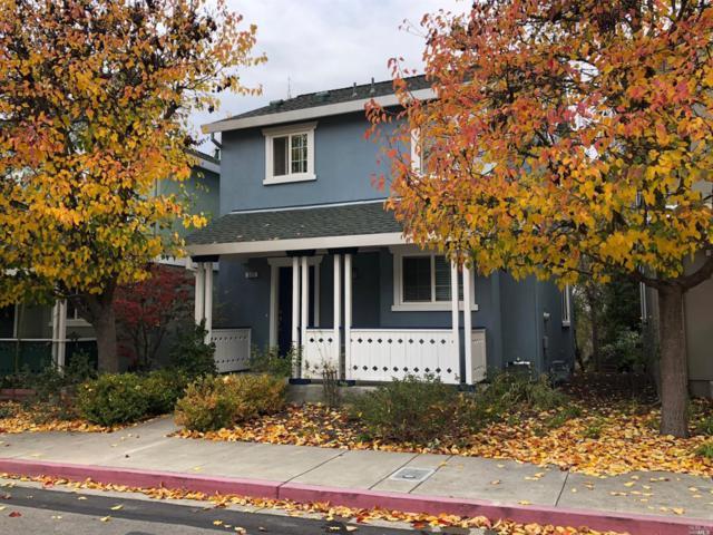 525 Military W Street, Benicia, CA 94510 (#21830877) :: Rapisarda Real Estate