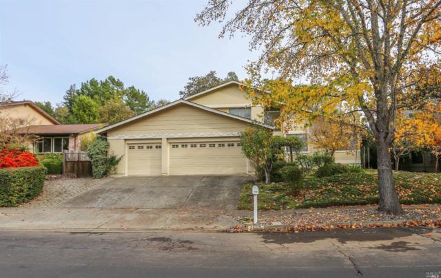 1108-Pinewood Pinewood Drive, Napa, CA 94558 (#21830887) :: W Real Estate | Luxury Team