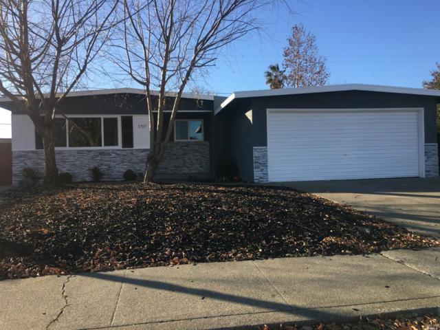 1707 Flamingo Drive, Fairfield, CA 94533 (#21830888) :: Rapisarda Real Estate