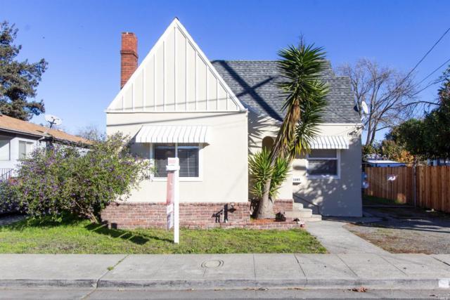 1345 Brookside Drive, San Pablo, CA 94806 (#21830898) :: W Real Estate   Luxury Team