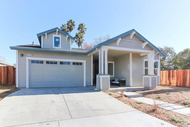 1450 Longship Lane, Santa Rosa, CA 95401 (#21830902) :: W Real Estate | Luxury Team
