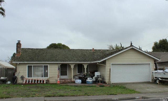 548 Sutter Street, Petaluma, CA 94954 (#21830916) :: Intero Real Estate Services