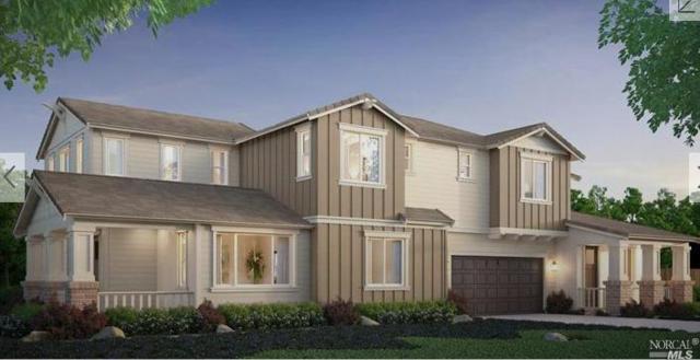 1606 Peppergrass Street, Santa Rosa, CA 95403 (#21830920) :: Intero Real Estate Services