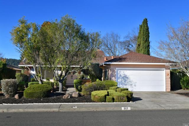 217 Belhaven Circle, Santa Rosa, CA 95409 (#21830925) :: W Real Estate | Luxury Team